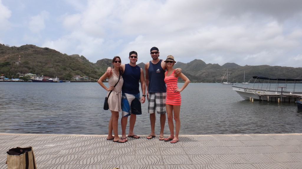 Great friends & travel partners