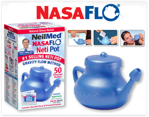 Neti Pot