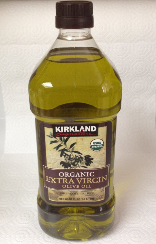 Costco Going with Greece for Kirkland Signature Extra Virgin Olive Oil April 30th, · 12 Comments If you haven't heard, it's been a really lousy time for Italy's olive producers.