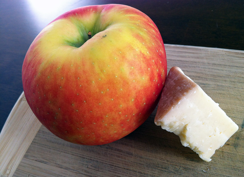 honeycrisp_apple_and_cheese