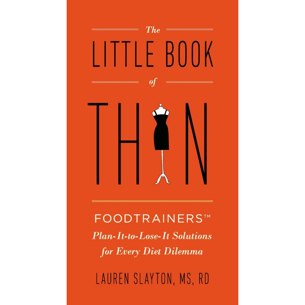 little book of thin