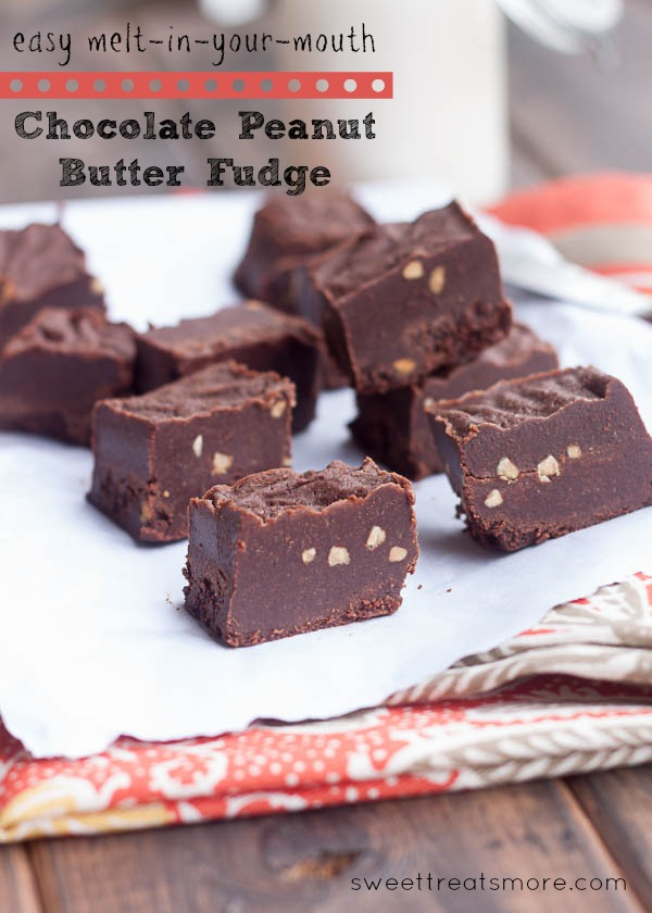 Chocolate-Pb-Fudge